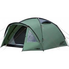 Трёхместная палатка Hannah Racoon 3 Capulet Olive (2014)