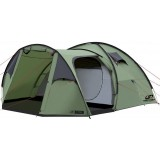 Четырёхместная палатка Hannah Tribe 4+1 Capulet Olive (2014)
