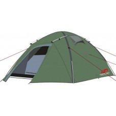 Трёхместная палатка Hannah Clan 3+1 Thyme (2016)