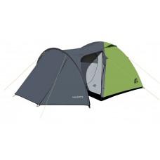 Трёхместная палатка Hannah Arrant 3 Spring Green/Cloudy Grey (2017)