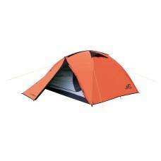 Трёхместная палатка Hannah Covert 3 Mandarin Red (2017)
