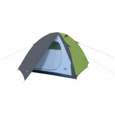 Четырёхместная палатка Hannah Tycoon 4 Spring Green/Cloudy Grey (2017)