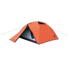 Двухместная палатка Hannah Covert 2 Mandarin Red (2017)
