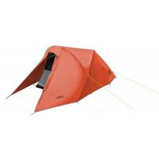 Двухместная палатка Hannah Hawk 2 Mandarin Red (2017)