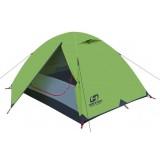 Четырёхместная Палатка Hannah Spruce 4 Parrot Green