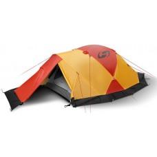 Двухместная палатка Hannah C1 2+1 Mandarin Orange (2011)