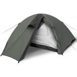 Трёхместная палатка Hannah Serak 3+1 Thyme / Raven (2009)