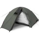 Двухместная палатка Hannah Serak 2+1 S Thyme / Raven (2009)