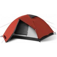 Трёхместная палатка Hannah Trekker 3 Mandarin Red (2011)