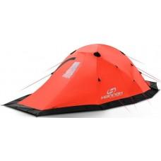 Трёхместная палатка Hannah Exped 3 Mandarin Red (2014)
